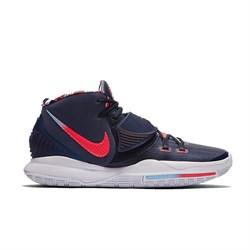 Обувь баскетбольная Nike Kyrie 6 BQ4630-402 - фото 11692