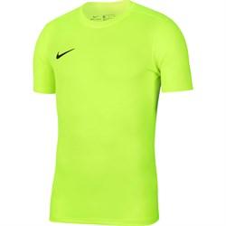 Майка футбольная Nike Dry Park VII BV6708-702 - фото 11695