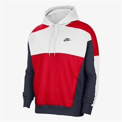 Толстовка Nike Hoodie CU4381-100 - фото 11697