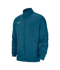 Куртка спортивного костюма Nike Academy 19 Knit Jacket AJ9129-404 - фото 11698