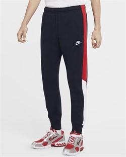 Брюки тренировочные Nike Sportswear Club Men's Joggers CU4377-451 - фото 11737
