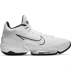Обувь баскетбольная Nike Zoom Rize 2 TB CT1500-100 - фото 11754