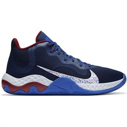 Обувь баскетбольная Nike Renew Elewate CK2669-400 - фото 11778