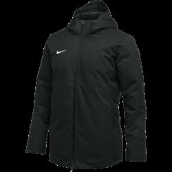 Куртка зимняя Nike Team Down Fill Parka Men's 915036-010 - фото 11803