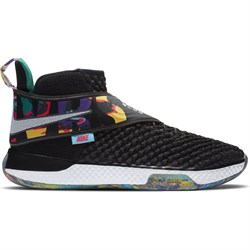 Обувь баскетбольная Nike Air Zoom UNVRS Flyease CQ6422-001 - фото 11826