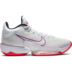 Обувь баскетбольная Nike Zoom Rize 2 CT1495-100 - фото 11834