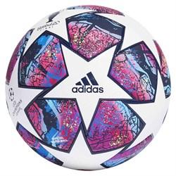 Мяч футбольный Adidas Finale 20 ISTAMBUL Pro FH7343 - фото 11855
