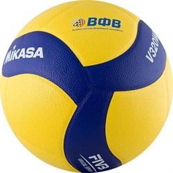 Мяч волейбольный Mikasa V320W - фото 11857