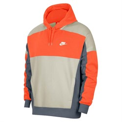 Толстовка Nike Hoodie CU4381-837 - фото 11858