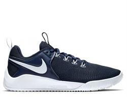 Обувь волейбольная Nike Zoom Hyperace 2 AR5281-400 - фото 11871