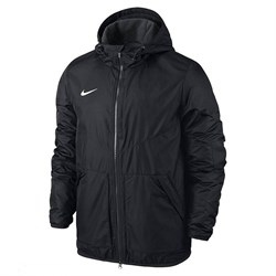 Куртка Nike Team Fall Jacket 645550-010 - фото 11881