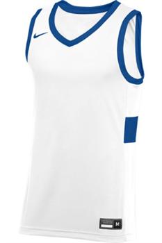 Майка баскетбольная Nike Fadeaway Jersey CQ4349-108 - фото 11938