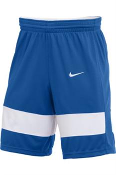 Шорты баскетбольные Nike Fadeaway Shorts CQ4353-494 - фото 11942