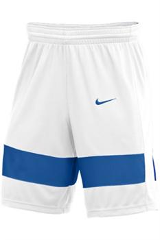 Шорты баскетбольные Nike Fadeaway Shorts CQ4353-108 - фото 11950