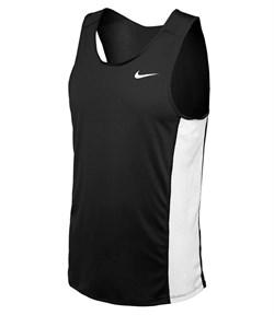 Майка л/атлетическая Nike MILER TANK 835873-012 - фото 11971