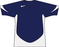 Майка футбольная Nike BRASIL SS JERSEY 115900-410 - фото 7603