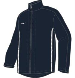 Куртка разминочная Nike 175522-440 - фото 7633