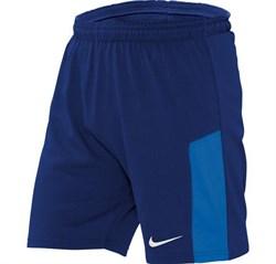 Шорты тренировочные Nike FUNDAMENTALS SHORT 208719-410 - фото 7637