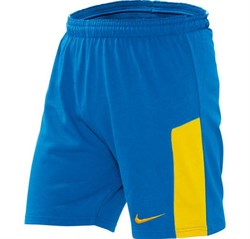 Шорты тренировочные Nike FUNDAMENTALS SHORT 208719-463 - фото 7638