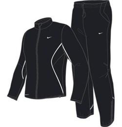 Костюм спортивный Nike Micro Fibre Warm-Up 212885-010 - фото 7646