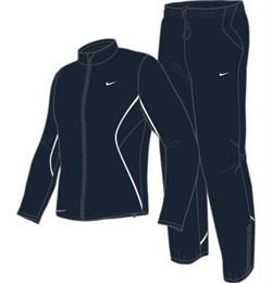 Костюм спортивный Nike Micro Fibre Warm-Up 212885-452 - фото 7647