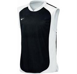 Майка баскетбольная Nike TEAM SPORTS REVERSIBLE TANK 219535-010 - фото 7657