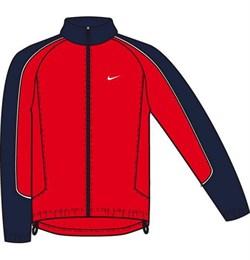 Куртка ветрозащитная Nike MESH LINED SHELL JACKET 227560-611 - фото 7666
