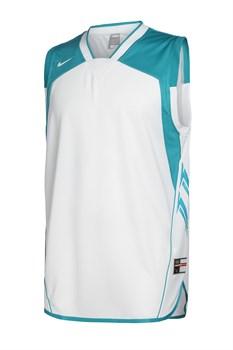 Майка баскетбольная Nike Mens Generic Rainbow Tank  263288-100 - фото 7678