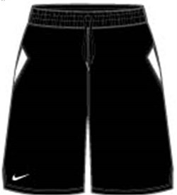 Шорты баскетбольные Nike Generic Star Short  263295-010 - фото 7684