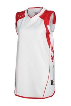 Майка баскетбольная Nike Generic Rainbow Tank 263297-101 - фото 7687