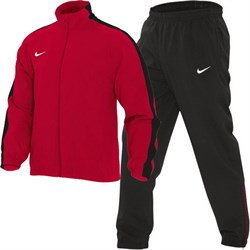 Костюм спортивный Nike TEAM WOVEN WARM UP 264652-648 - фото 7699