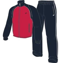 Костюм спортивный Nike FUNDAMENTAL WOVEN WARM UP 268024-610 - фото 7713