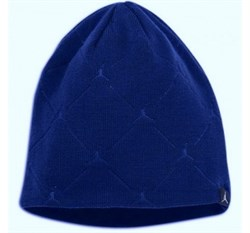 Шапочка Nike JUMPMAN 5 HIGH BEANIE 274558-493 - фото 7716