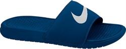 Обувь для душа Nike BENASSI SWOOSH 312618-401 - фото 7719