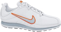 Кроссовки Nike Air AMP Run Leather 325017-102 - фото 7737