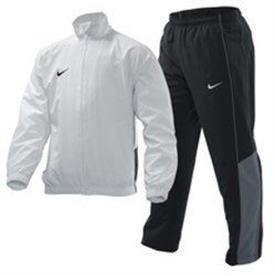 Костюм спортивный Nike TEAM PRESENTATION WARM UP 329354-100 - фото 7740