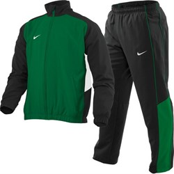 Костюм спортивный Nike TEAM PRESENTATION WARM UP 329354-302 - фото 7741