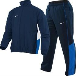 Костюм спортивный Nike TEAM PRESENTATION WARM UP 329354-451 - фото 7742