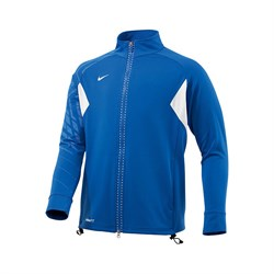 Куртка разминочная Nike Mens Warm Up Jacket 330910-463 - фото 7750