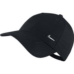 Бейсболка Nike METAL SWOOSH CAP 340225-010 - фото 7753