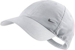 Бейсболка Nike METAL SWOOSH CAP 340225-020 - фото 7754
