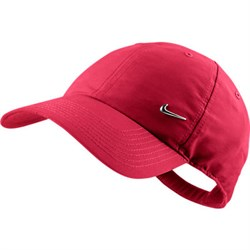 Бейсболка Nike METAL SWOOSH CAP 340225-660 - фото 7761