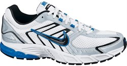 Кроссовки Nike AIR VAPOR QUICK 345002-104 - фото 7764
