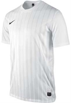 Майка футбольная Nike SS PRECISION GD JSY 413134-100 - фото 7808