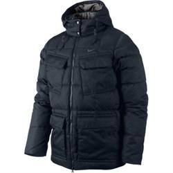 Куртка зимняя Nike MILITARY 550 DOWN PARKA 418993-010 - фото 7809