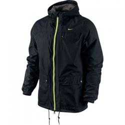 Куртка ветрозащитная Nike DIVISION STORM FIT SHELL 419022-010 - фото 7812