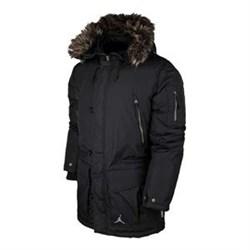 Куртка зимняя Nike JORDAN SNORKEL PARKA 436557-010 - фото 7824