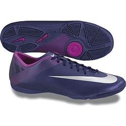 Обувь футзальная Nike MERCURIAL VICTORY II IC 442015-505 - фото 7827