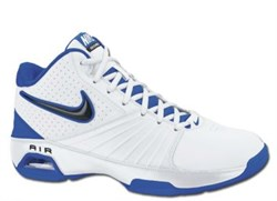Обувь баскетбольная Nike AIR VISI PRO II 454163-103 - фото 7852