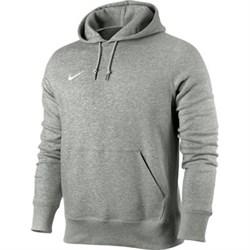 Толстовка Nike TS CORE FLEECE HOODIE 454799-050 - фото 7860